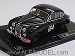 Jaguar MkVII #164 Winner Rally Monte Carlo 1956 Adams - Biggar by IXO MODELS