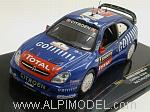 Citroen Xsara WRC #1 Rally Turkey 2006 Colin McRae - N.Grist by IXO MODELS