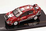 Mitsubishi Lancer EVO X #59 Rally Japan Taguchi - Stacey by IXO MODELS