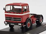 Mercedes LPS 1632 Truck 1970 by IXO MODELS