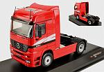 Mercedes Actros Serie 1 1995 (Red) by IXO MODELS
