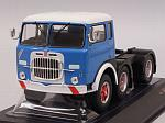 Fiat 690 T1 1961 (Blue/White) by IXO MODELS