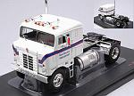 Kenworth Bullnose 1950 (White) by IXO MODELS