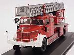 Krupp DL 52 Fire Brigade by IXO MODELS
