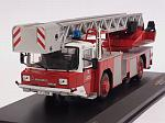 Magirus DLK 2312 Ladder Truck Fire Brigades by IXO MODELS