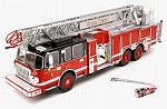 Smeal 105 Aerial Ladder Fire Brigades 2015 by IXO MODELS