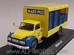 Bedford TJ 6S 1965 Maes Pils by IXO MODELS
