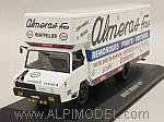 Berliet Stradair 1979 Almeras Fries by IXO MODELS