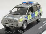Nissan X-Trail Kensington & Chelsea Park Police by J-COLLECTION.
