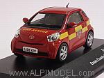 Toyota IQ Essex UK Fire Brigade 2009 by J-COLLECTION.