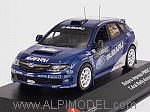 Subaru Impreza #33 Rally Acropolis 2009 Arai - McNeall by J-COLLECTION.
