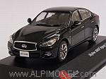 Infiniti Skyline (L53H) 2013 (Black) by J-COLLECTION.