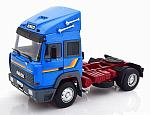Iveco Turbo Star 1988 (Blue) by KK SCALE MODELS