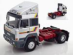 Iveco Turbo Star Truck 1988 (Silver) by KK SCALE MODELS