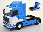 Scania 143 Streamline Truck 1992 (Lightblue) by KK SCALE MODELS