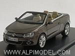 Volkswagen EOS 2011 (Brown Metallic) VW Promo by KYOSHO