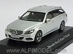 Mercedes E-Class T-Model 2013 (Iridium Silver Metallic) (Mercedes promo) by KYOSHO