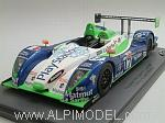 Pescarolo C60 Judd #17 2nd Le Mans 2006 by LE MANS MINIATURES