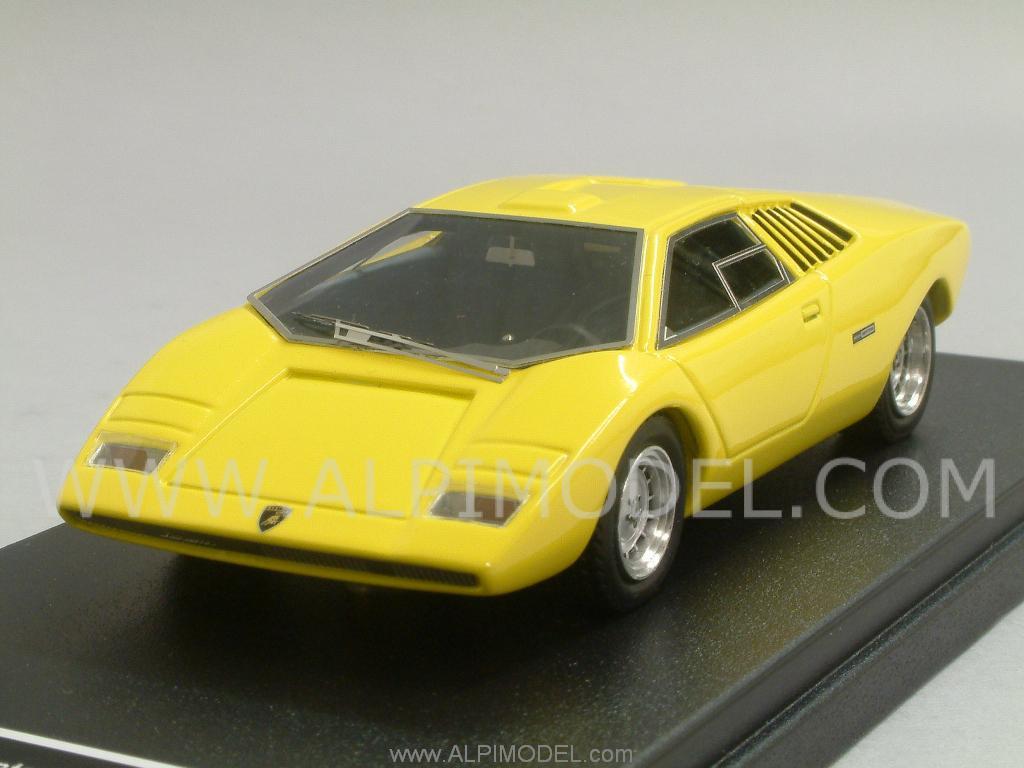 Looksmart Lamborghini Countach Lp500 Prototipo 1971
