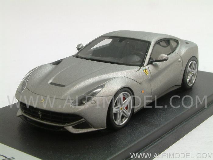 f12 berlinetta 2012 alluminio item lsm ls397b looksmart 1 43