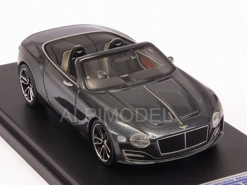 Bentley EXP 12 Speed 6E (Thunder Grey) by LSM