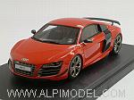 Audi R8 GT (Misano Red) by LOOKSMART.