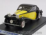 Bugatti Type 50T 1930  (Yellow/Black) by LOOKSMART