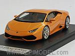Lamborghini Huracan LP610-4 2014 (Borealis Orange) by LOOKSMART