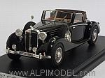 Horch 930 V Roadster 1939 by LOOKSMART