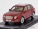 Bentley Bentayga 2015 (Candy Red Metallic) by LOOKSMART