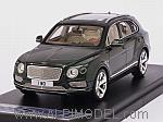 Bentley Bentayga 2015 (Light Emerald) by LOOKSMART