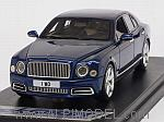 Bentley Mulsanne 2016 (Sequine Blue) by LOOKSMART