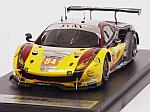 Ferrari 488 GTE JMW Motorsport #84 Le Mans 2017 Smith - Stevens - Vanthoor by LOOKSMART