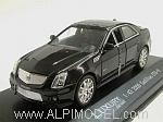 Cadillac CTS-V 2009 (Black) by LUXURY
