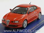 Alfa Romeo GT 2000 JTDs Progressive 2007 (Red) by M4.