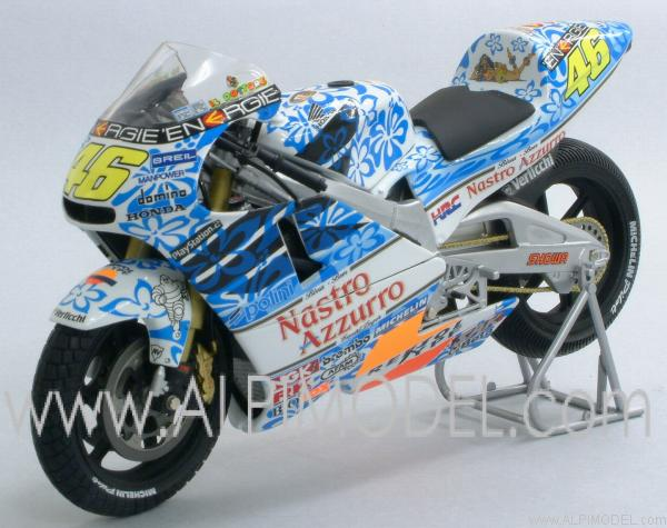 valentino rossi model Photo