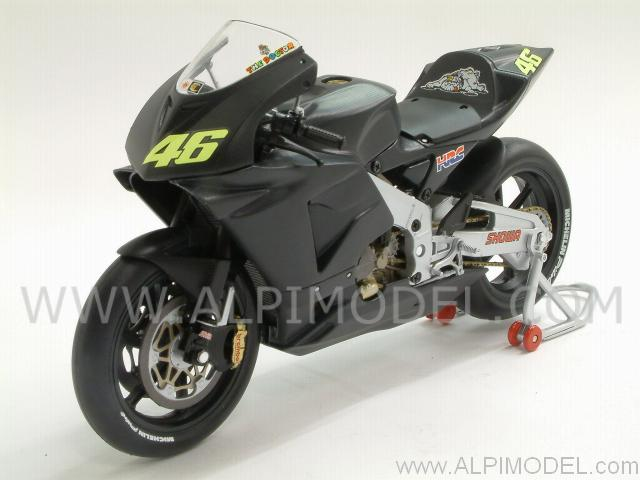 valentino rossi bike model Photo