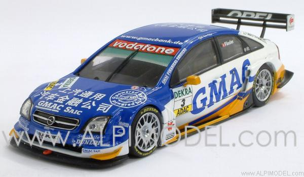 minichamps Opel Vectra GTS V8 Gmac Bank Opc Team Holzer M