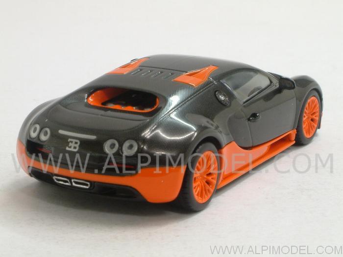 minichamps bugatti veyron super sport world record edition. Black Bedroom Furniture Sets. Home Design Ideas