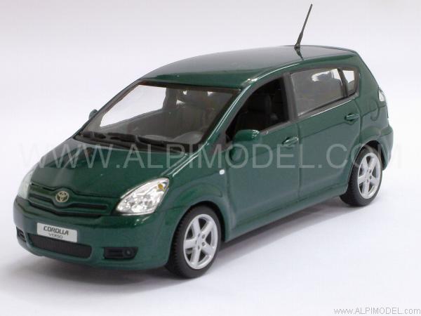 Toyota Corolla Verso (2004)