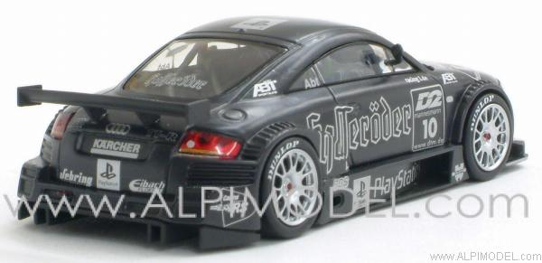 Minichamps Audi Tt R Dtm 2000 Team Abt Sportsline Test Car