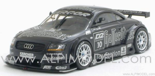 Minichamps Audi Tt R Dtm 2000 Team Abt Sportsline Test Car