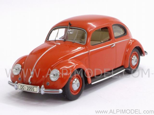 minichamps volkswagen 1200 export fire brigades dortmund 1951 1 43 scale model. Black Bedroom Furniture Sets. Home Design Ideas