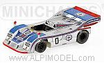 Porsche 917/20 Martini Winner ADAC Interserie Nurburgring 1974 H.Mueller by MINICHAMPS