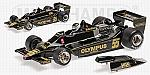 Lotus Ford 79 Jean Pierre Jarier Canadian Gp 1978 by MINICHAMPS