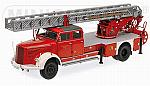 Mercedes L6600 Dl30 Fire Eng.1950 1:18 by MINICHAMPS