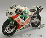 Honda VTR1000 Team Castrol-Honda  8h Suzuka 2000 Valentino Rossi -Colin Edwards (V.Rossi Collection) by MINICHAMPS