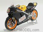 Honda NSR500 Test Bike 2000 Valentino Rossi by MINICHAMPS