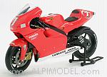 Yamaha YZR500 Team Yamaha 500cc GP 2001 Carlos Checa by MINICHAMPS