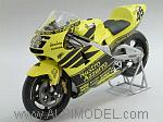 Honda NSR500 Pre-season Test Bike 2001 Valentino Rossi by MINICHAMPS